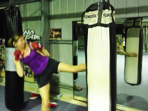 thai boxing 5