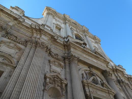 lecce church 2