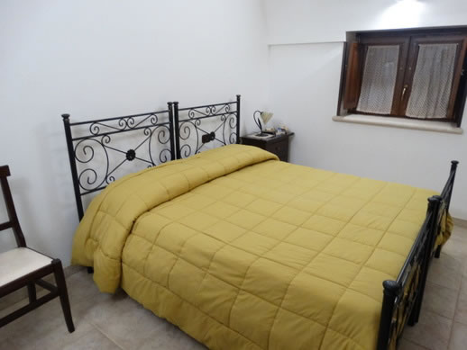 trulli isago bedroom 1
