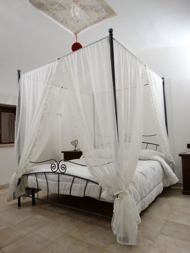 trulli isago bedroom 2