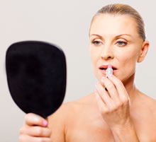 Low Maintenance Beauty Tips for Women Aged 40+