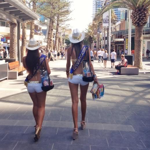 gold coast meter maids 2