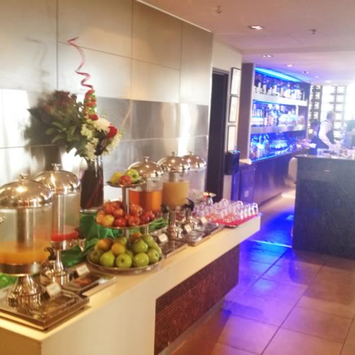 sofitel gold coast breakfast jiuces