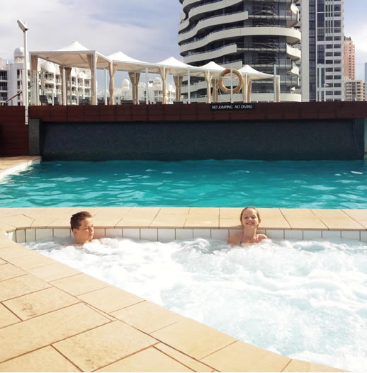 sofitel gold coast spa