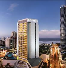 gold coast sofitel review
