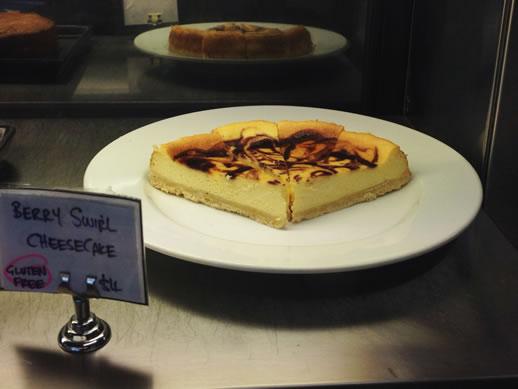 big love cafe cake
