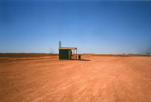 Aussie Outhouses b