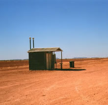 Aussie Loos or Outhouses
