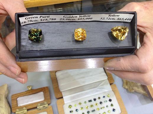 rubyvale big sapphires