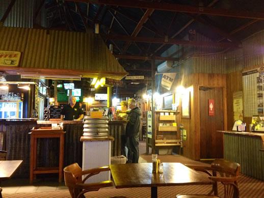 rubyvale pub