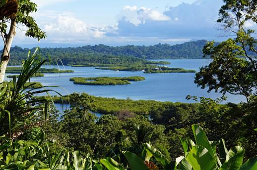 Island Travel Experience bocas