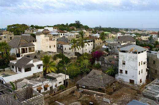 Island Travel Experience lamu