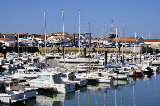 Island Travel Experience-noirmoutier