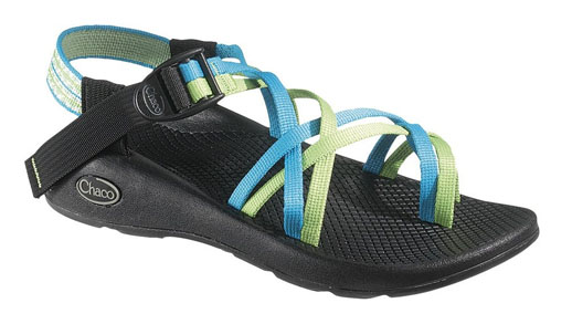 gifts for travellers chacos