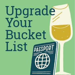 upgrade unlocked travel hacking