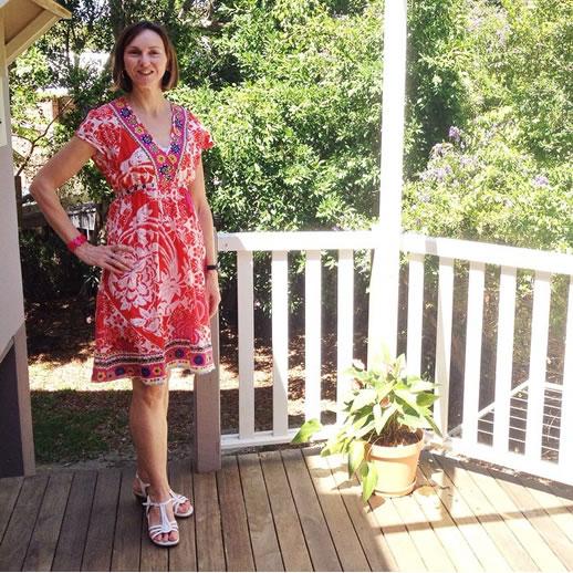 pretty dress 518 me