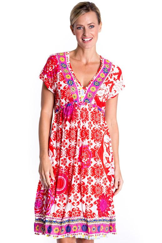 pretty dress 518