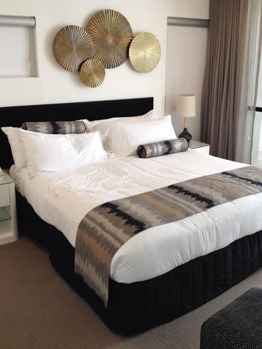 rumba resort caloundra bedroom main