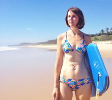 Travel Gear: Hive Bikini review