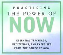 Power of Now book review