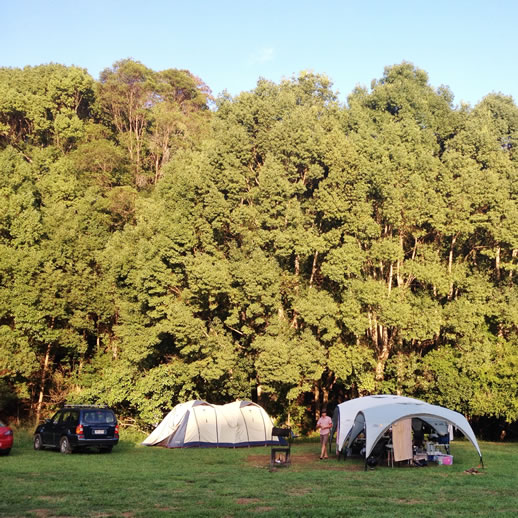 farmstay tweed valley camp