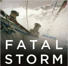 Fatal storm book review