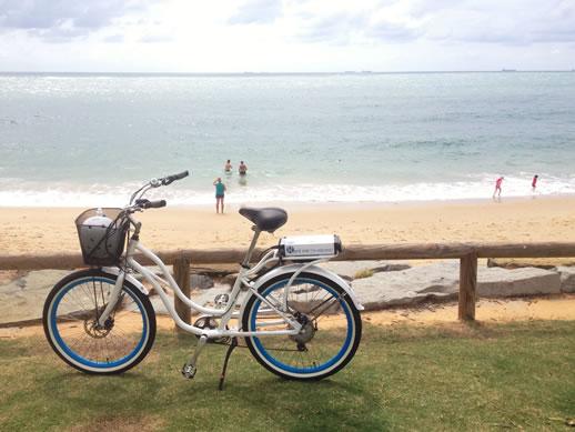 caloundra electric bike