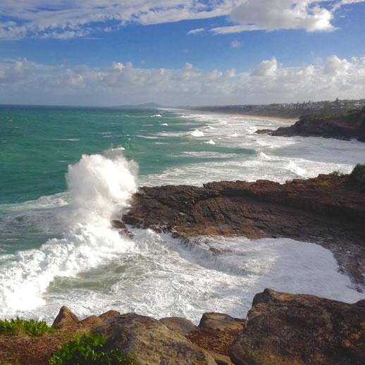 secret to happiness - water - ocean1
