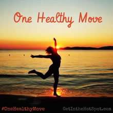 One Health Move: Wellbeing Series Announcement