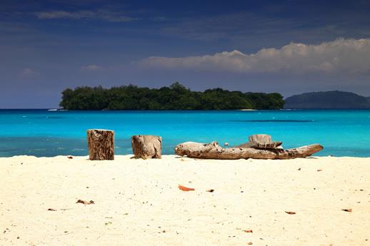 Desert Island Experience Offer 518