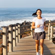 Running for Beginners Over 40