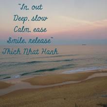 My Mantra for meditation