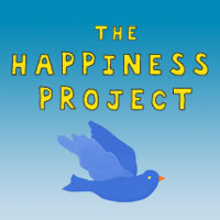 The Happiness Project review