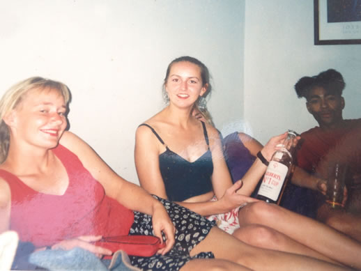 zim friends 1992