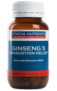 ginseng 5