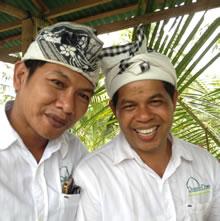 Post image for Cultural Bali Day Trip to Rumah Desa