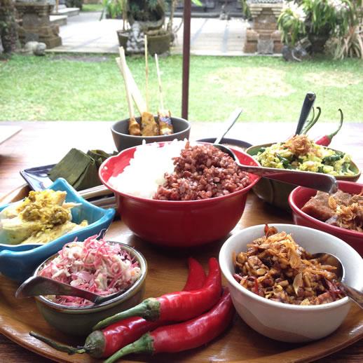 rumah desa lunch 5