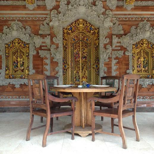 rumah desa lunch table 2
