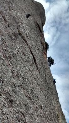 climbing 2