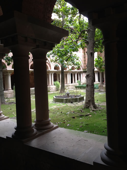 priory garden