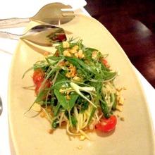 Tamarind Restaurant, Montville