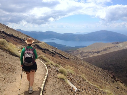 tongariro alpine crossing 10 (2)