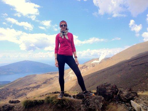 tongariro alpine crossing 11