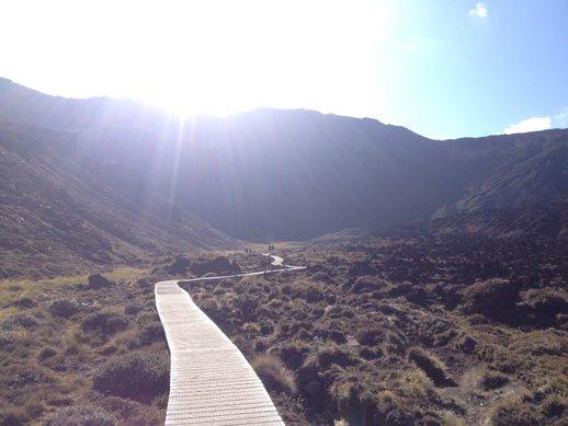 tongariro alpine crossing 2