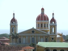 things to do in granada nicaragua