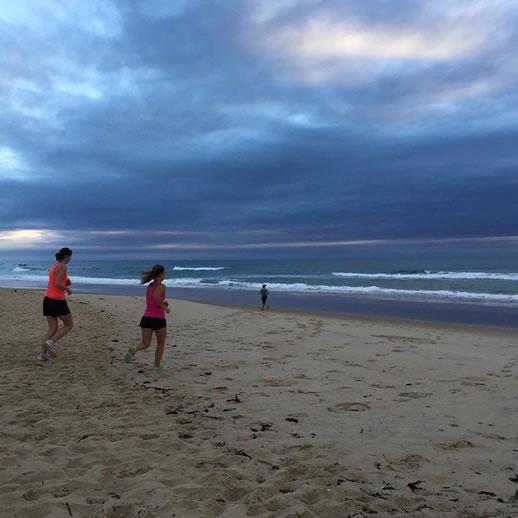 half marathon training 518