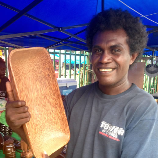 solomon islands souvenirs