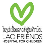 Lao Friends Hospital for Children
