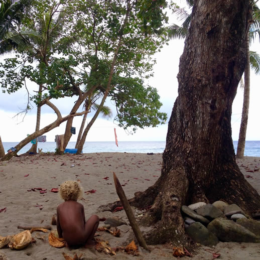 savo-island-child