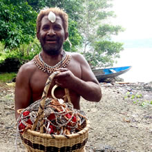 Shell Money Festival, Solomon Islands